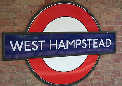 West Hampstead Life: website